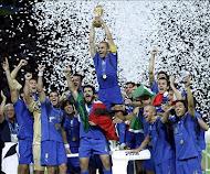 Campeon del Mundial 2006
