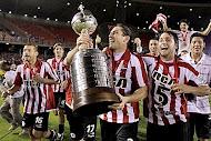 Campeon Copa Libertadores
