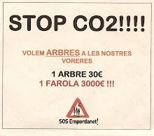 Campanya SOS Empordanet!