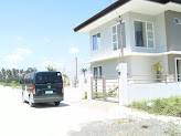 2-storey House Samal
