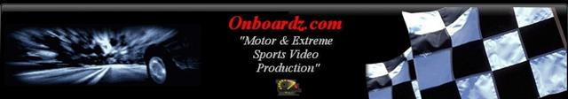 Onboardz.com  Motor &amp; Extreme Sports Video Production