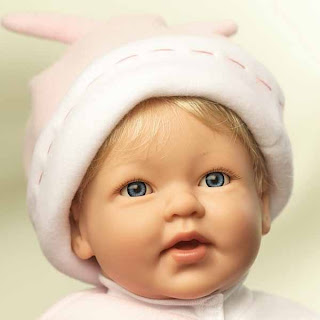 Little Lamb Berenguer