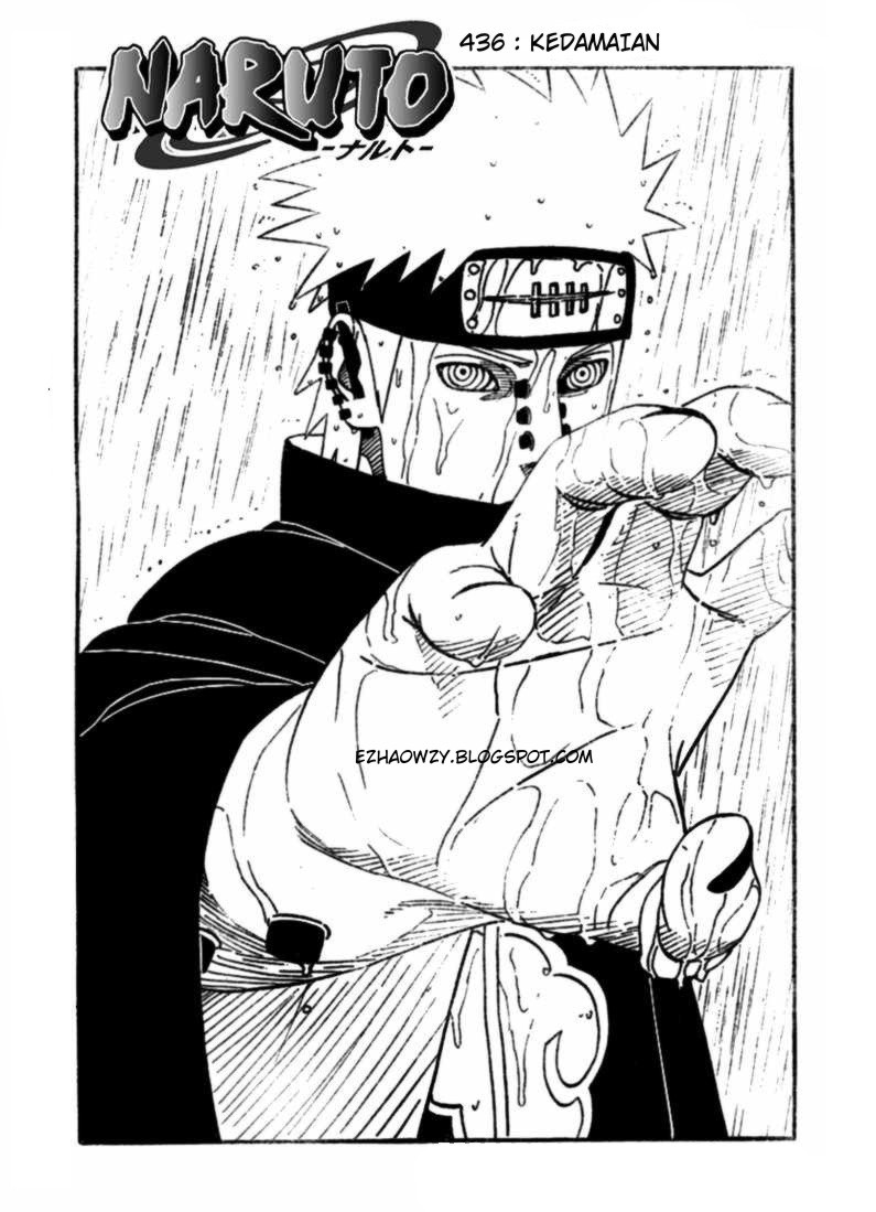Komik manga +01 shounen manga naruto