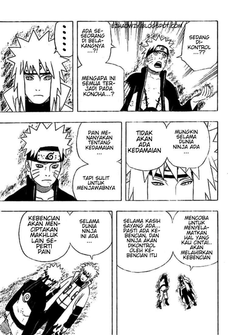 Naruto page 11