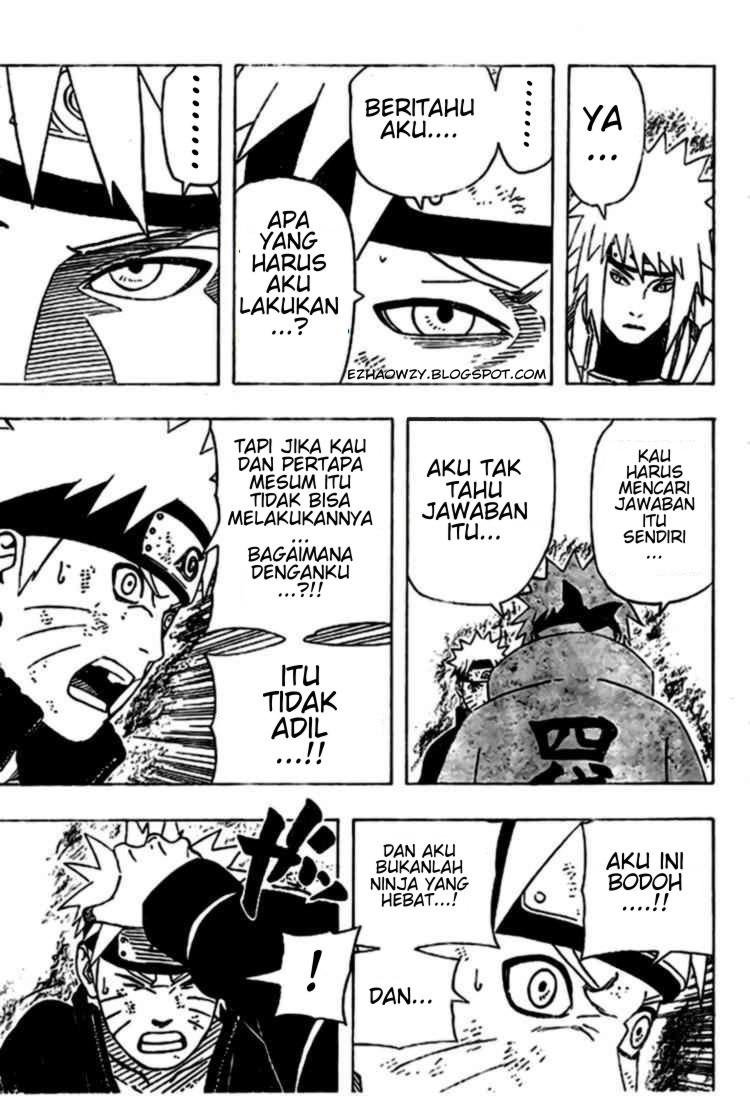 Naruto page 13