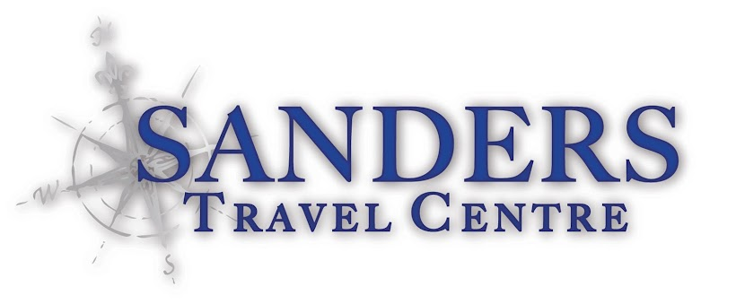 Sanders Travel Centre