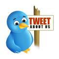 Add tweet this button to blog