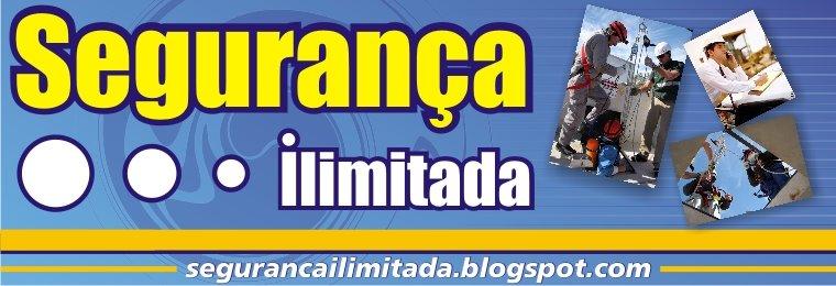 Segurança Ilimitada ..::::.. Armando Campos