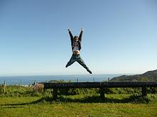 Kiwi's can't jump