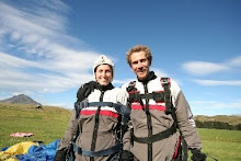 Sister and I skydive in NZ