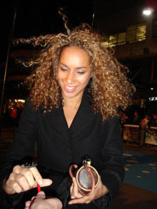 leona lewis pic photo