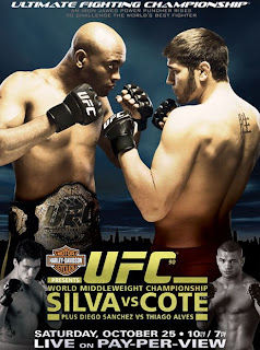 watch ufc 90 free live streaming online