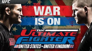 watch ultimate fighter 9 episodes online live replay for free image