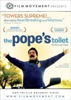 watch the popes toilet online for free poster image