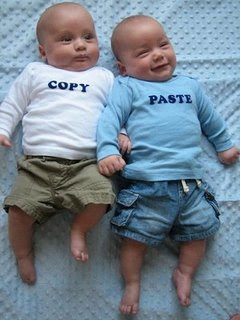 copy paste talking shirts