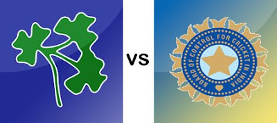 Ireland vs India 20/20 Live Streaming | T20 World Cup ICC Online