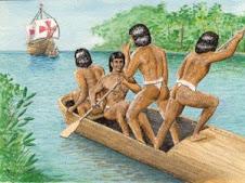 Los Tainos ~  The  tainos