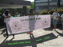 Marcha Escolar -  5  de  mayo - Maunabo