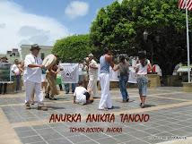 Marcha-Caminata -  9  de  mayo -  Maunabo