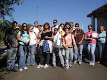 Estudios de  Campo -  2005-2008