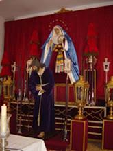 Guillena - Agrup. de la Virgen de la Esperanza