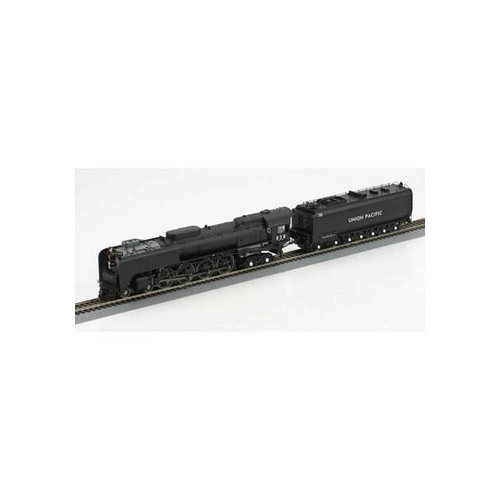 G scale union pacific big boy