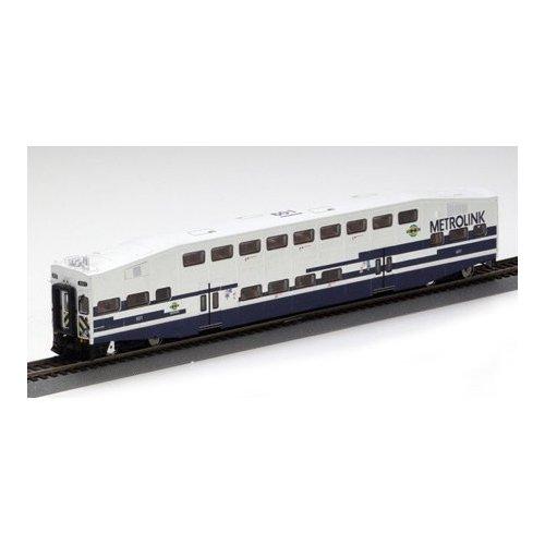 the railroad modeler athearn ho scale bombardier passenger cab car metrolink. Black Bedroom Furniture Sets. Home Design Ideas