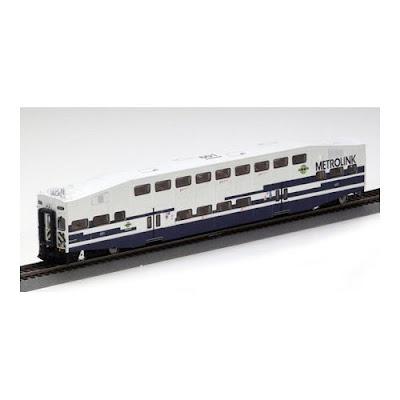 Athearn ho scale passenger train set 900100