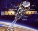 Le satellite espion US