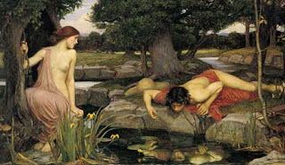 Echo & Narcissus had communication issues