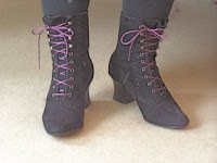 My lovely boots