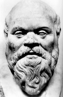 Socrates was not a looker