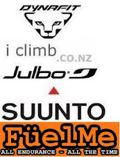 Ski Runner NZ Sponsors/Supporters
