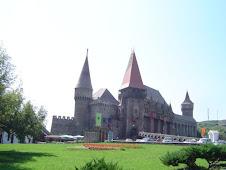 Castelul lui Iancu de Hunedoara