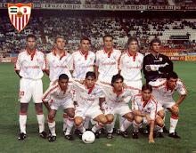 SEVILLA FC 1999