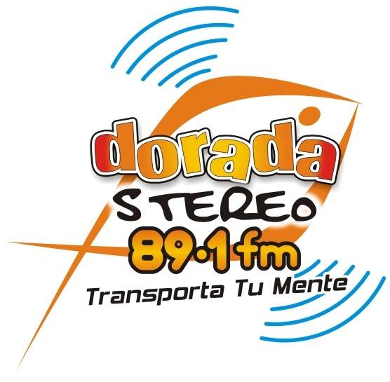 Dorada Estéreo 89.1 f.m.