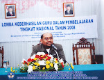 Presentasi LKGDP2008