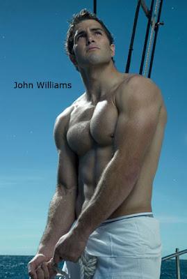 from Rafael john william gay beauchamp