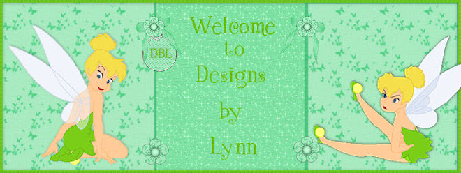 Designs By Lynne