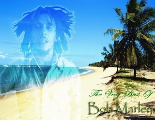 Capa Bob Marley   The Very Best Of | músicas