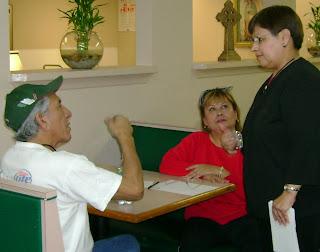 elena guajardo discusses