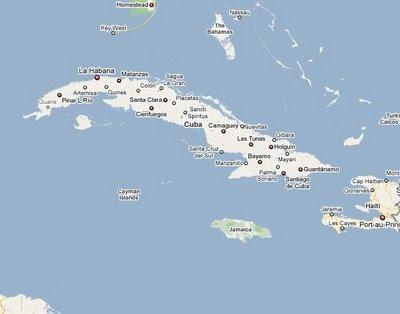 Guantánamo Cuba