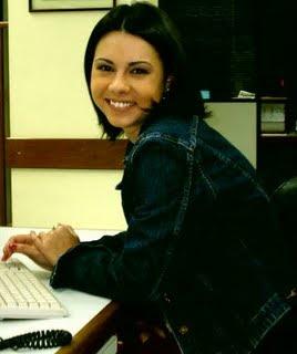 paula valdez, gata, jornalista, gostosa