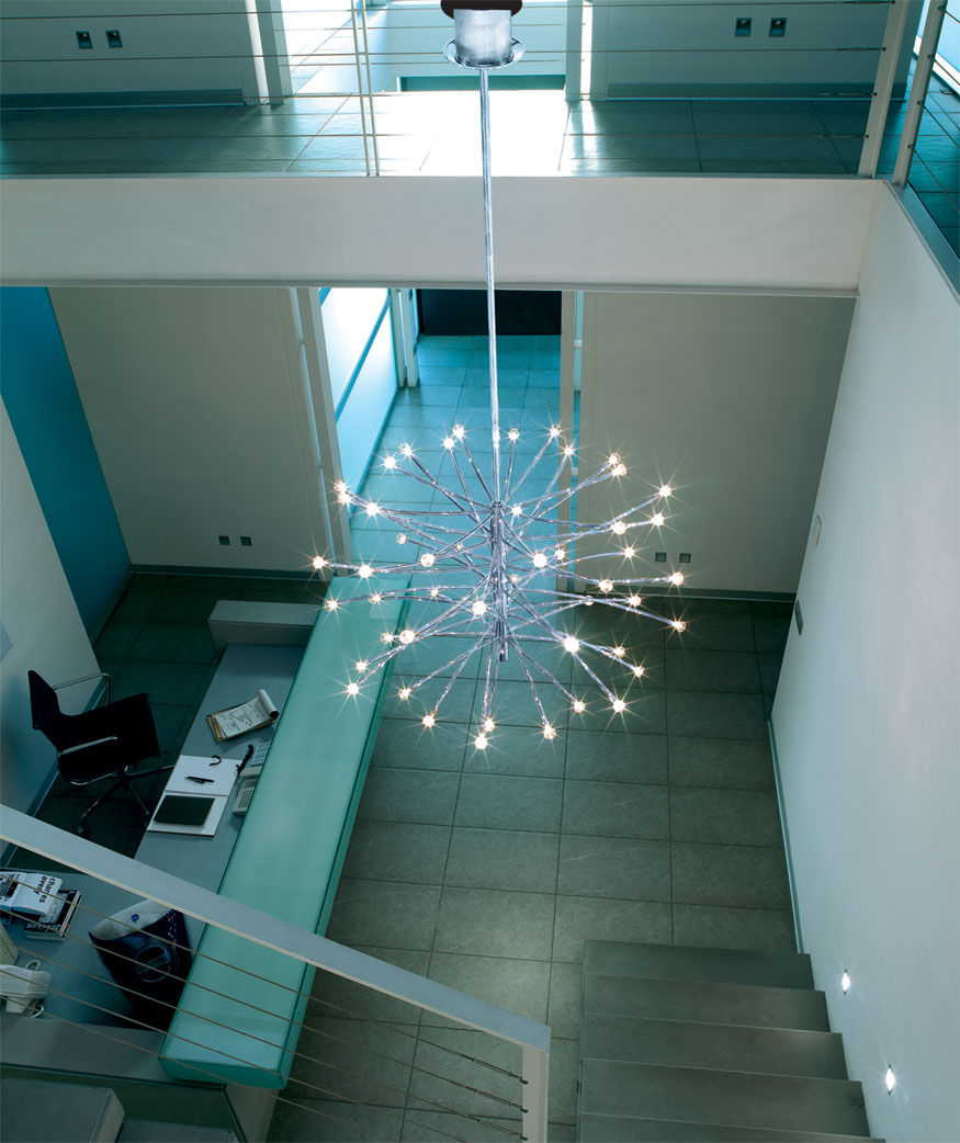Contemporary Foyer Chandeliers : Modern foyer chandeliers chandelier online
