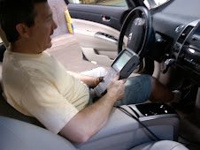 Steve resetting and reading codes in Hiero PHEV