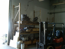 Prius salvage parts