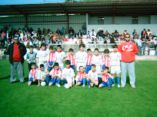 Escolinhas 2007/08