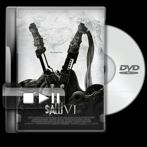 Saw VI (2009) CAM Subtitulo Español