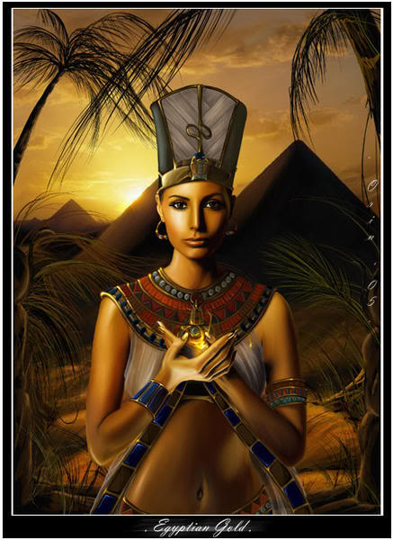amen-ra egypt game