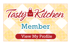 Join me on Tasty Kitchen